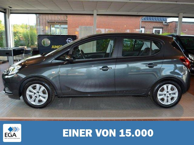 OPEL Corsa 1.4 Turbo Edition