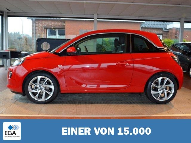 OPEL Adam 1.2 Slam