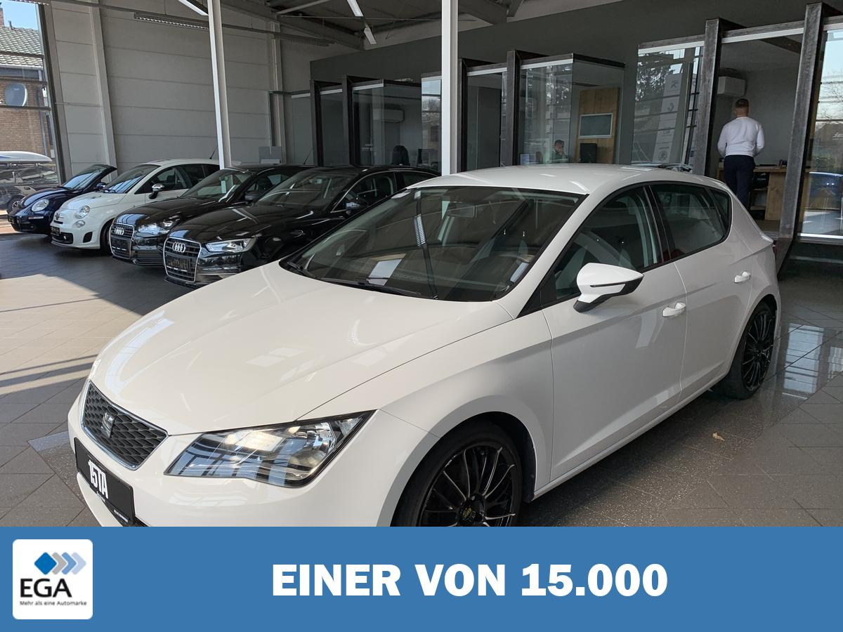 Seat Leon 1.2 TSI Reference Ecomotive PDC Start&Stop