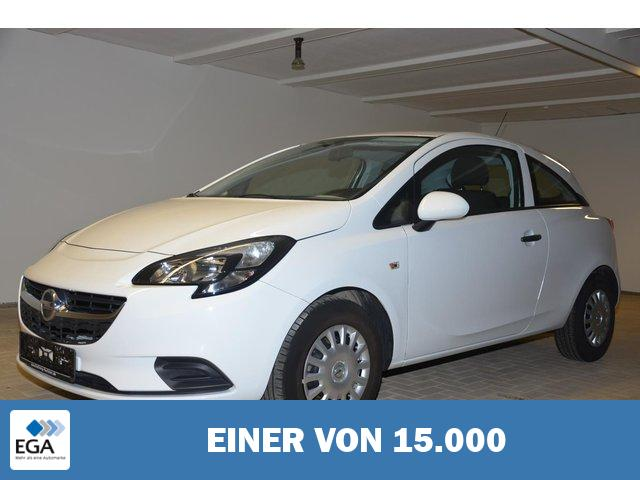 OPEL Corsa Selection mit Cool&Sound-System