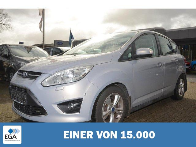 FORD C-MAX CHAMPIONS-EDITION WINTER-PAKET / TOURING-PAKET