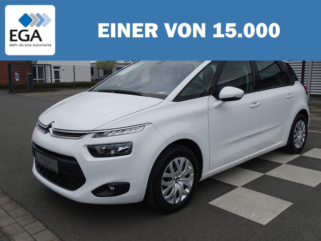 Citroen C4 Picasso  1.6   Seduction   Klima   Tempomat