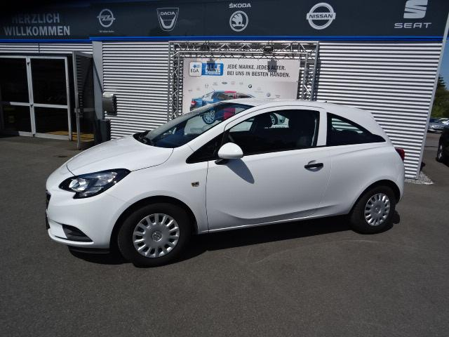 Opel Corsa 1.2 SELECTION KLIMA*COOL & SOUND PAKET* 1 HAND