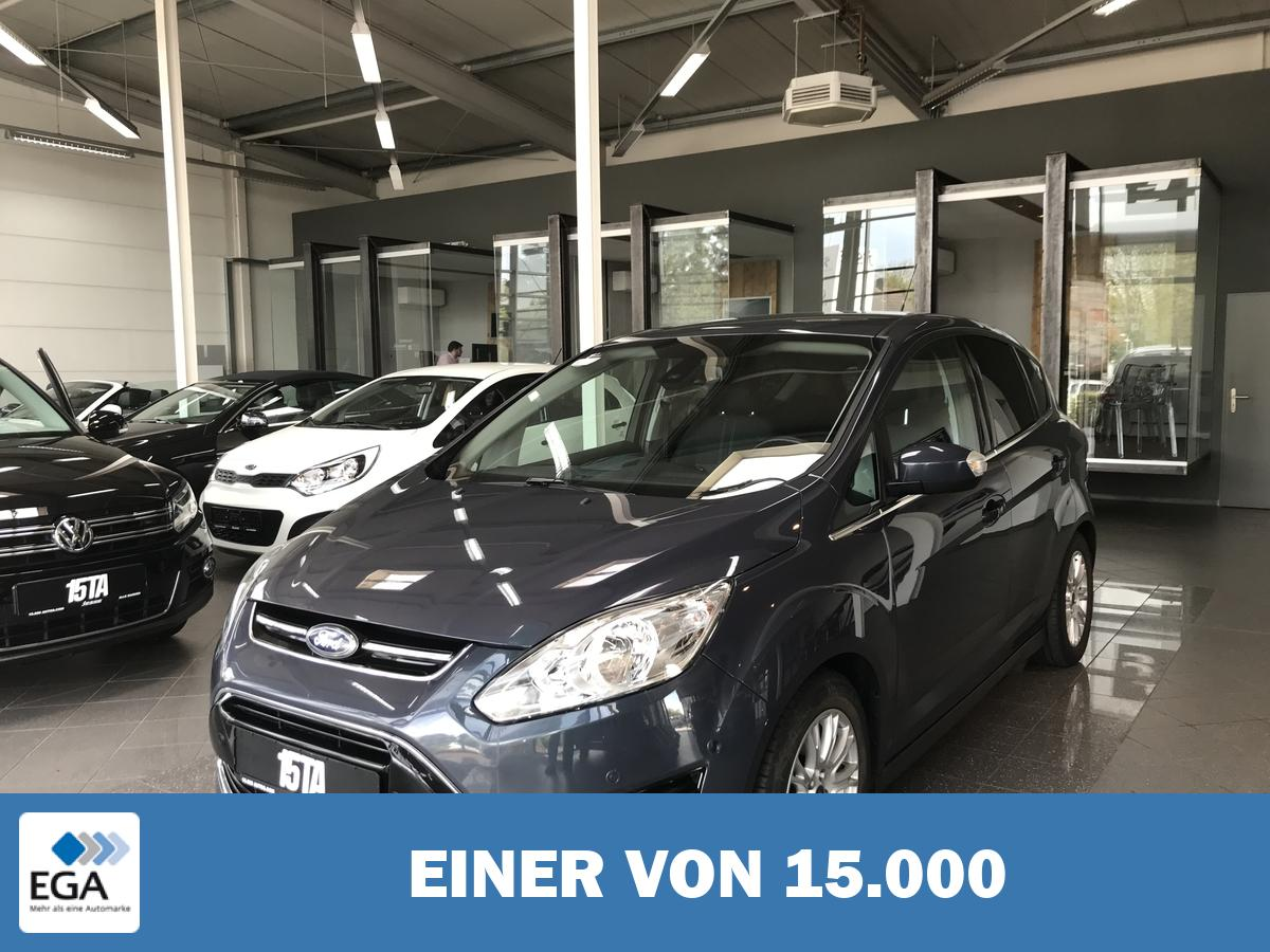 Ford C-Max 1.6 EcoBoost Titanium Start/Stop SHZ PDC