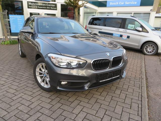 BMW 1181er 118 i Advantage (EURO 6d-TEMP)