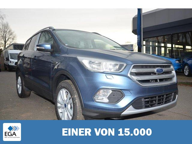 FORD KUGA TREND WINTER-PAKET / DESIGN-PAKET II