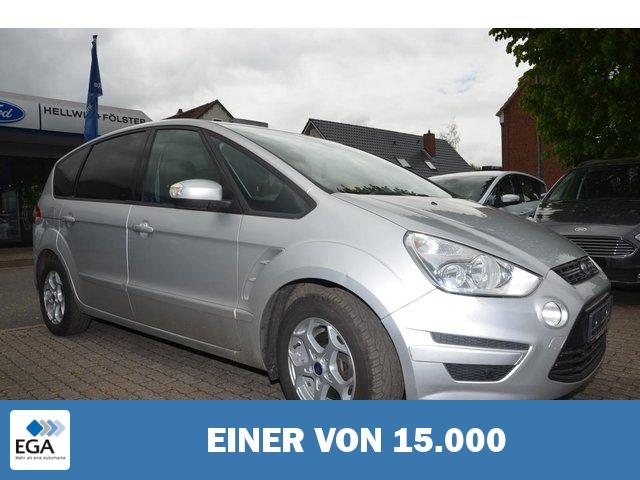FORD S-MAX TREND WINTER-PAKET / TEMPOMAT