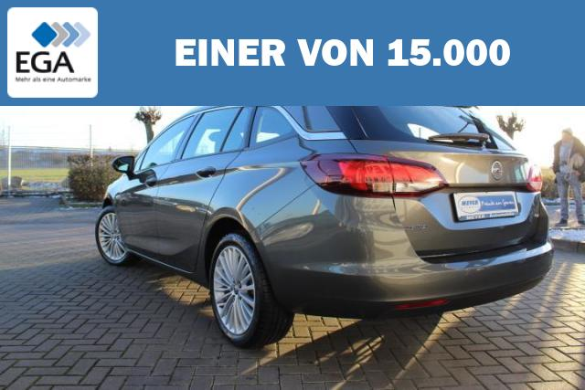 Opel Astra K ST 1.6 CDTI Innovation Aut. Navi/Lane-Assist/PD