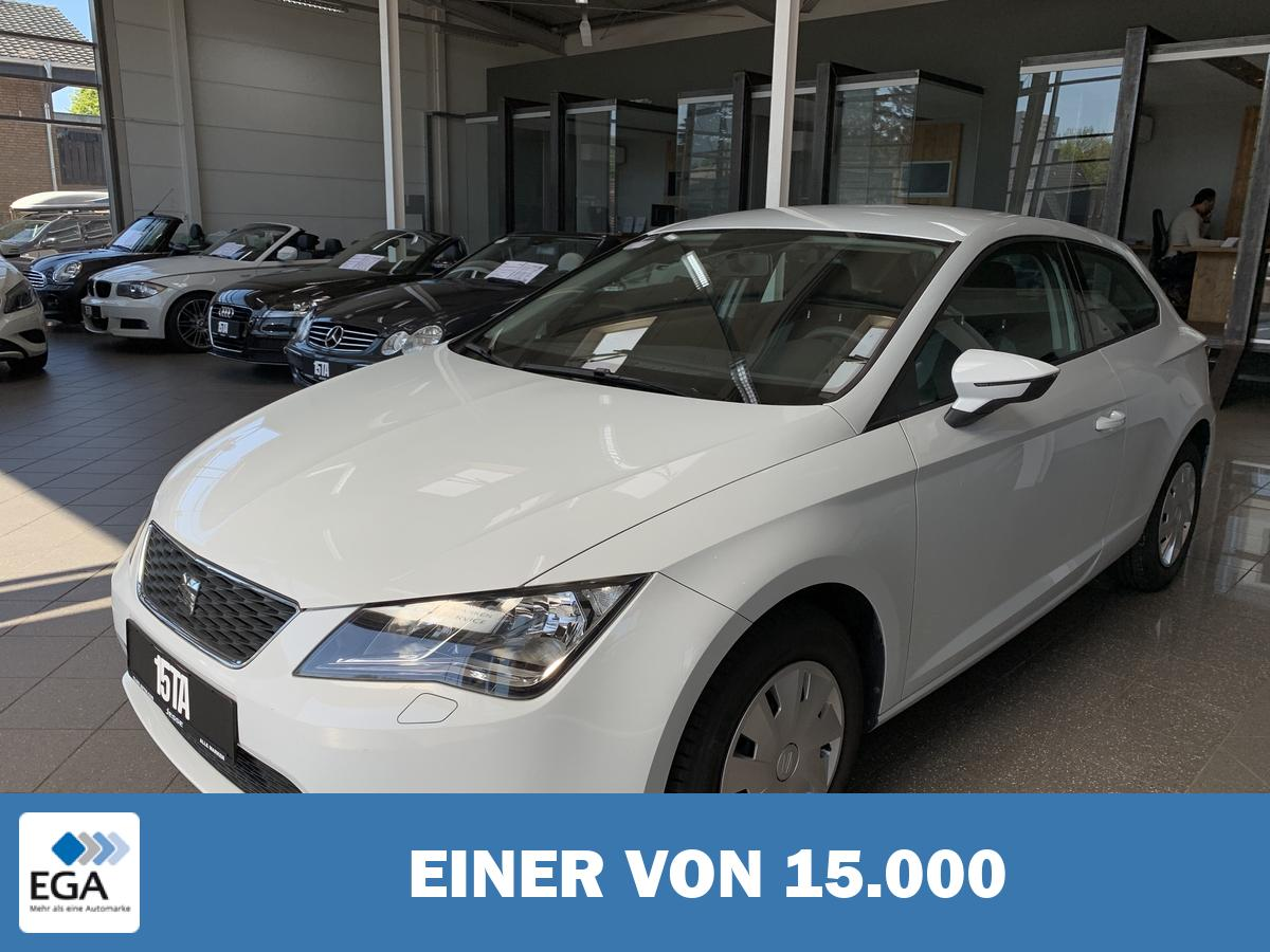 Seat Leon SC 1.2 TSI Reference SHZ Bluetooth PDC