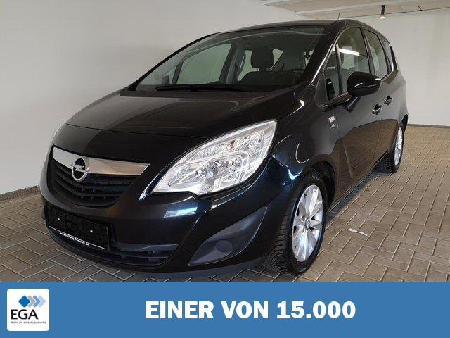 OPEL Meriva Active+ Allwetterreifen+ Bordcomputer