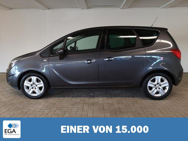 OPEL Meriva Innovation CD400 MP3 Allwetter