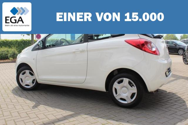 Ford  Ka 1.2 Cool&Sound Edition SHZ/Klima/Start-/Stop