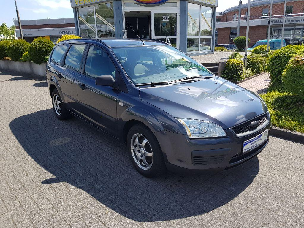 FORD Focus Turnier 1.6 16V Fun