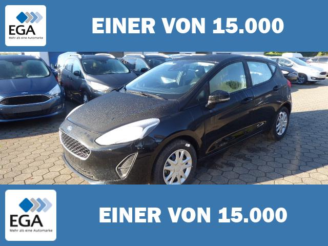 Ford Fiesta Trend 5trg / Winterpaket / 5 Jahre FGS