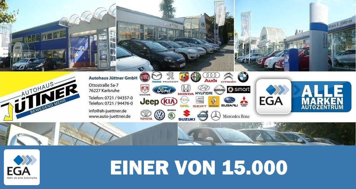 Ford Fiesta 5-Türer 1.1 Cool&Connect - Sitzh./ PDC/ Ford SYNC