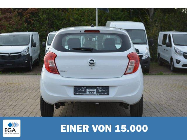 OPEL Karl Selection Radio R300 Euro 6d-TEMP