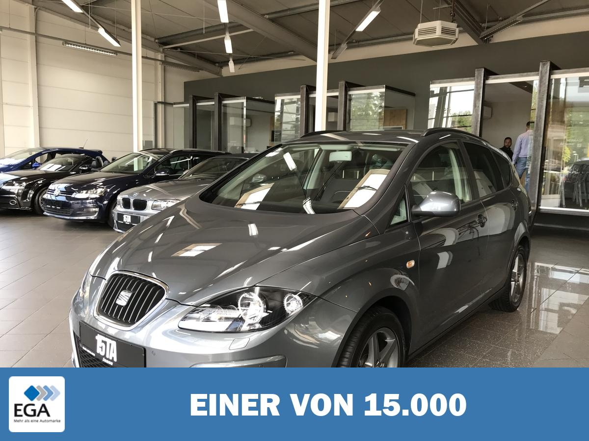 Seat Altea XL 1.2 TSI Sun Start/Stop PDC AHK