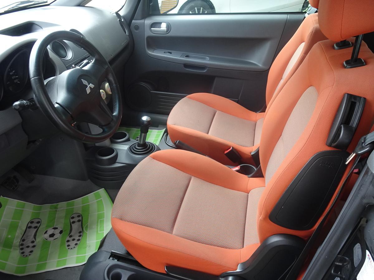 mitsubishi colt czc cabrio 1 5 inform alu bc allwetter hu. Black Bedroom Furniture Sets. Home Design Ideas