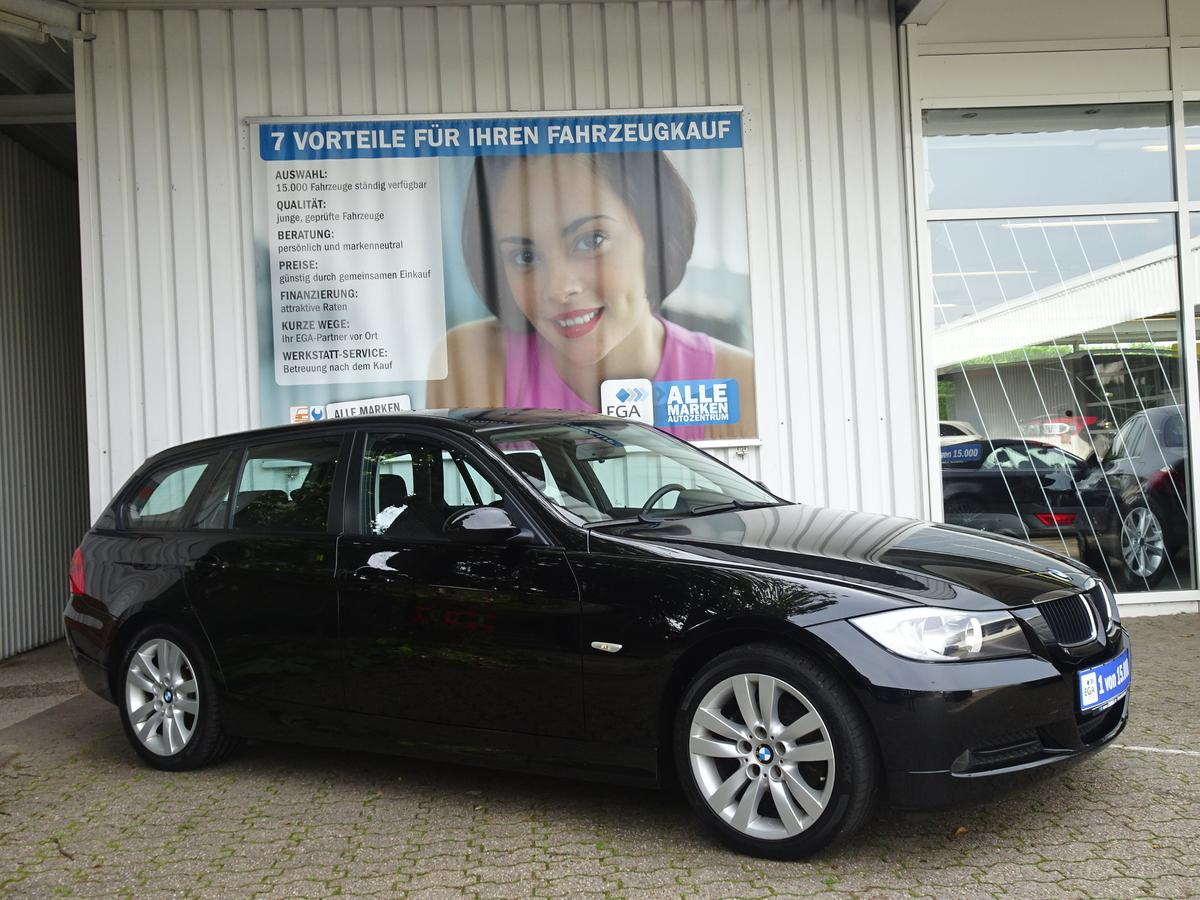 BMW 318i Touring ADVANTAGE* NAVI*17