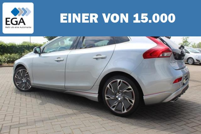Volvo V40 2.0 D4 Geartronic Summum Navi/Xenon/Leder/Lane-As