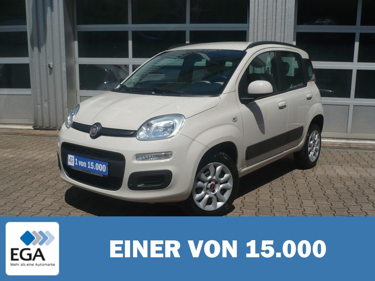 Fiat New Panda 0.9 8V TwinAir Lounge Natural Power - Klima
