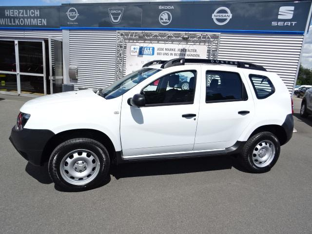 Dacia Duster 1.6 KLIMA*RCD*BLUETOOTH*ESP*NSW