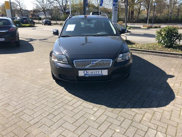 VOLVO V50 1.6D DPF Kinetic*KLIMA*MP3*