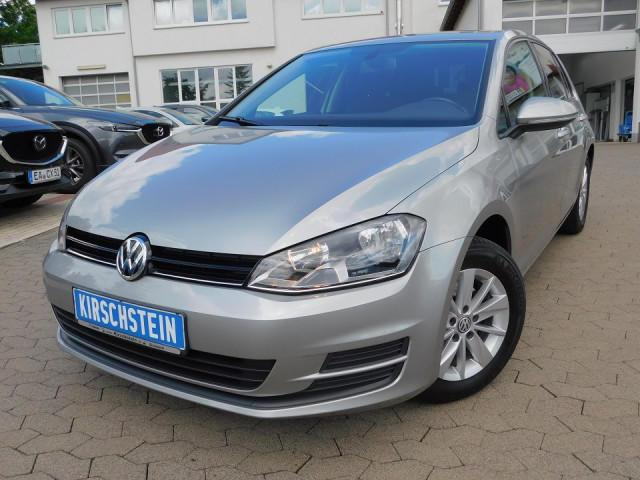 Volkswagen Golf 1.4 TSI BLUEMOTION TECHNOLOGY COMFORTLINE KLIMA T