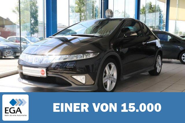 Honda Civic Type-S 1.8 SHZG GRA Klimaaut. NSW