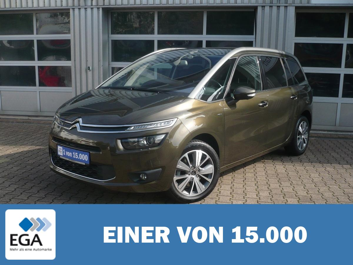 Citroën Grand C4 Picasso 1.6 16V Exclusive THP 155 - Navi/ Xenon