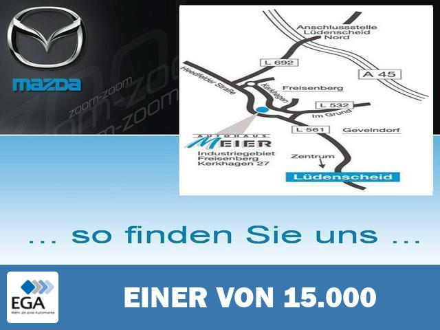 Mazda 3 CenterLine **Touring-Paket**PDC**SITZHEIZUNG**