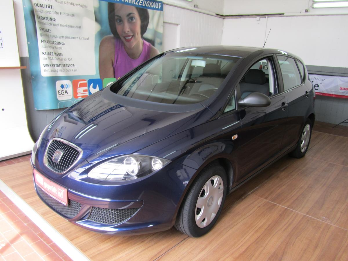 Seat Altea Reference Comfort 1.6