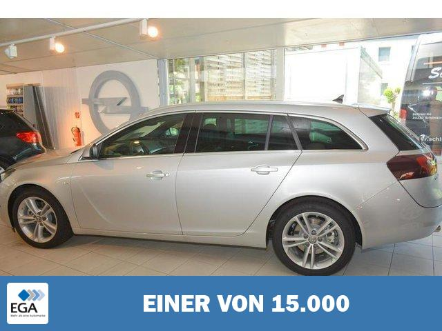 OPEL Insignia Sports Tourer Innovation Qiuckheat CD Nebelscheinwerfer