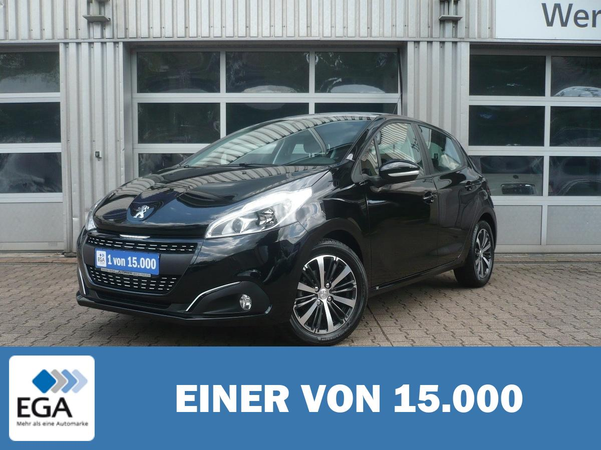 Peugeot 208 PureTech 82 Active - Panoramad./ Sitzh./MirrorScreen