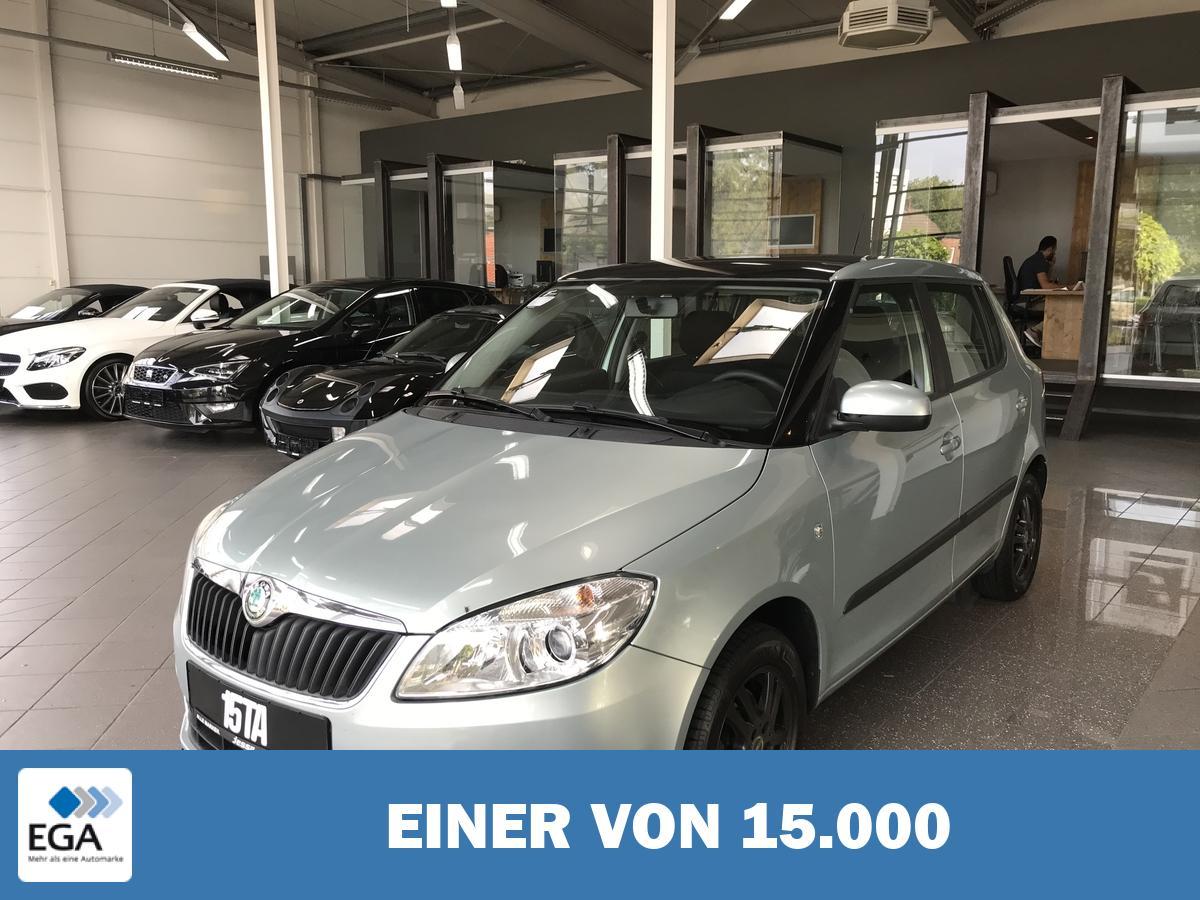 Skoda Fahrzeugubersicht Autohaus Gebrueder Bormann Gmbh