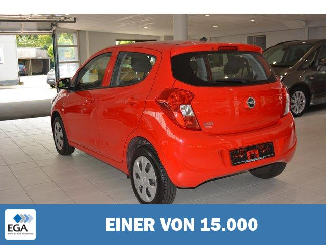 OPEL Karl Edition Klimaanlage Radio 300BT