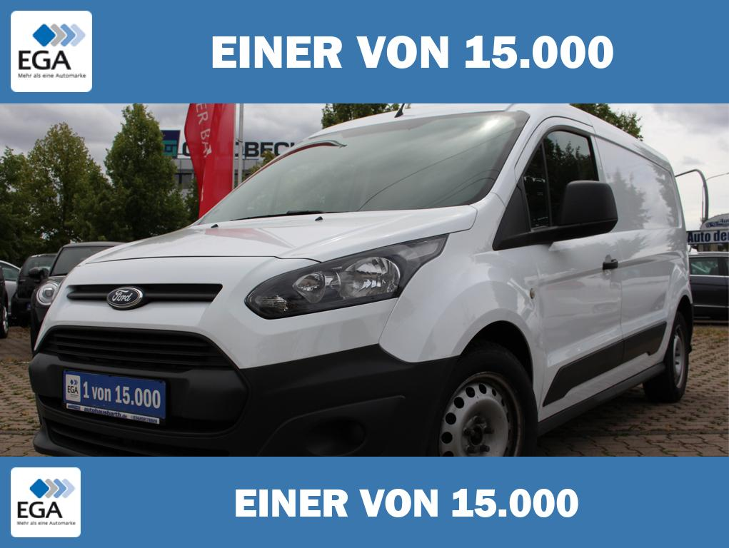 Ford Transit Connect * L2H1 * PDC  * Klima *  MwSt ausweisbar*