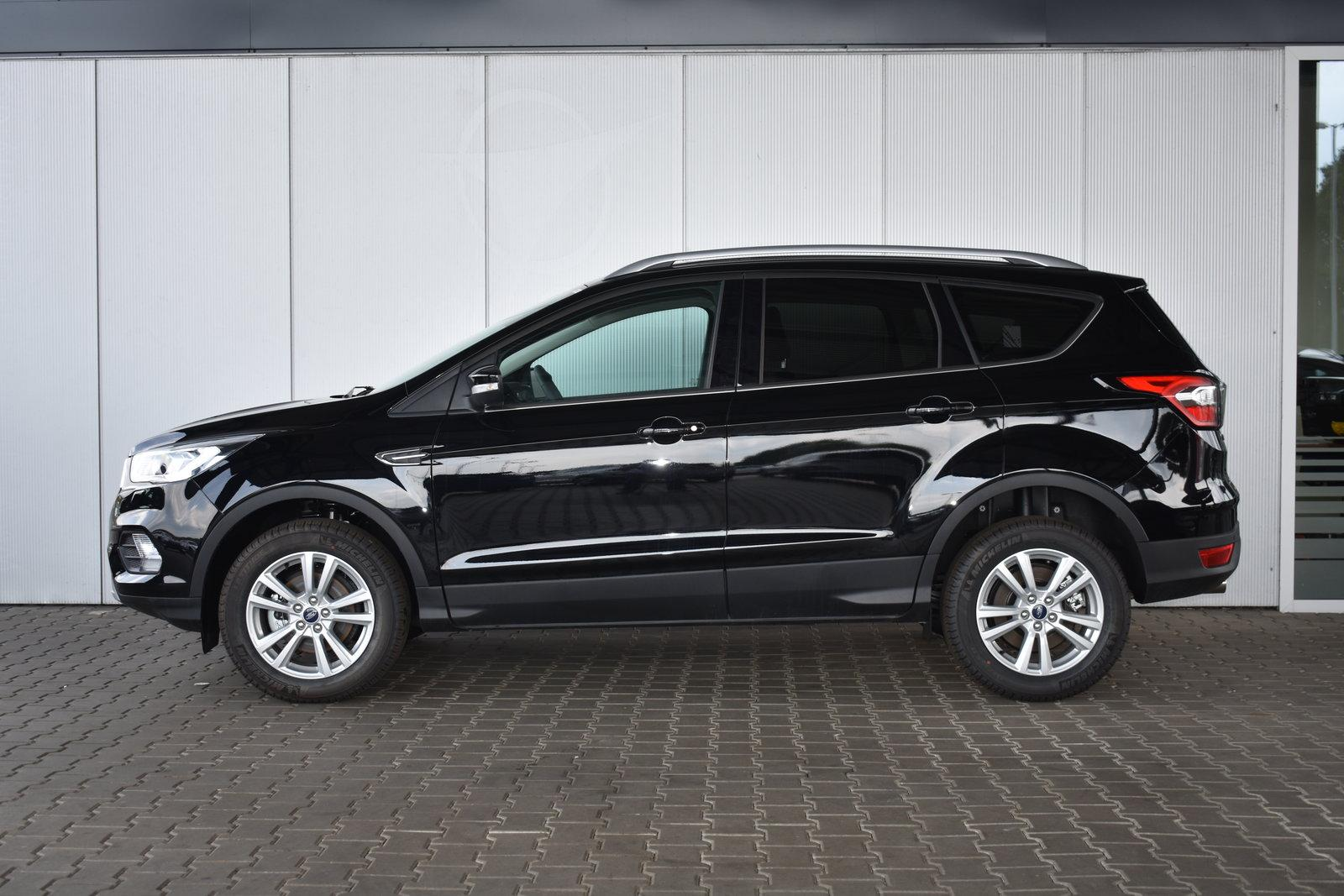 Ford Kuga 1,5 Eco Boost 120 PS Business