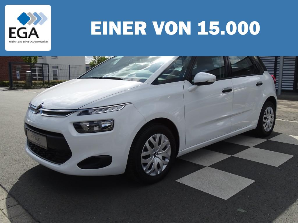 Citroen C4 Picasso  1.6   Attraction   Klima   Tempomat