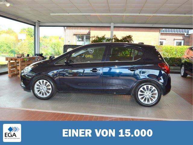OPEL Corsa 1.0 Turbo Innovation