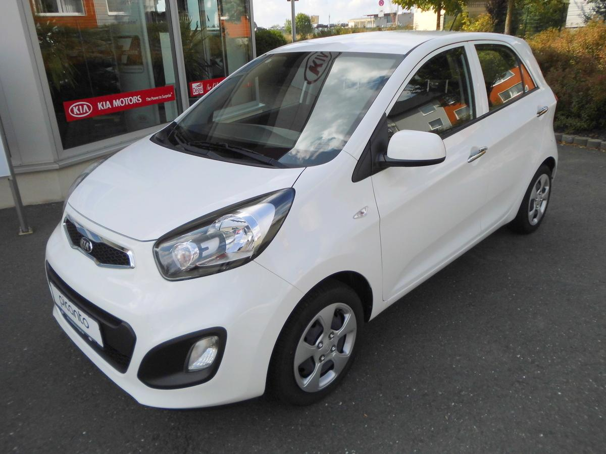 Kia Picanto 1.2 Fifa World Cup Edition