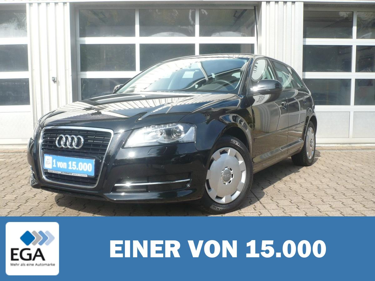 Audi A3 1.2 Sportback TFSI Attraction - Xenonscheinw./Sitzh./ PDC