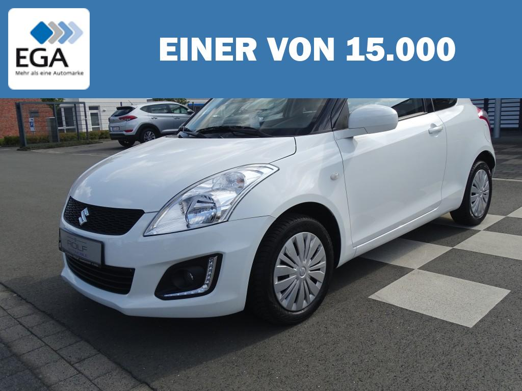 Suzuki Swift  1.2 Club   Klima   Tempomat   Radio-CD