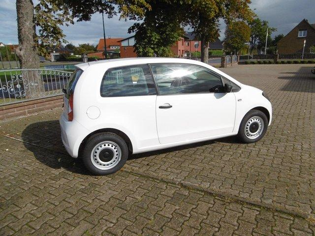 SEAT Mii 1.0 Reference Klima Radio CD