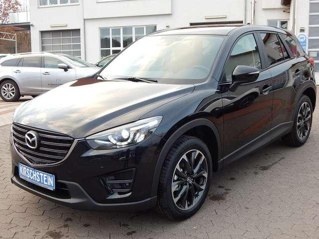 Mazda CX-5 SPORTS-LINE 175PS ++Abstandstempomat+Voll-LED++