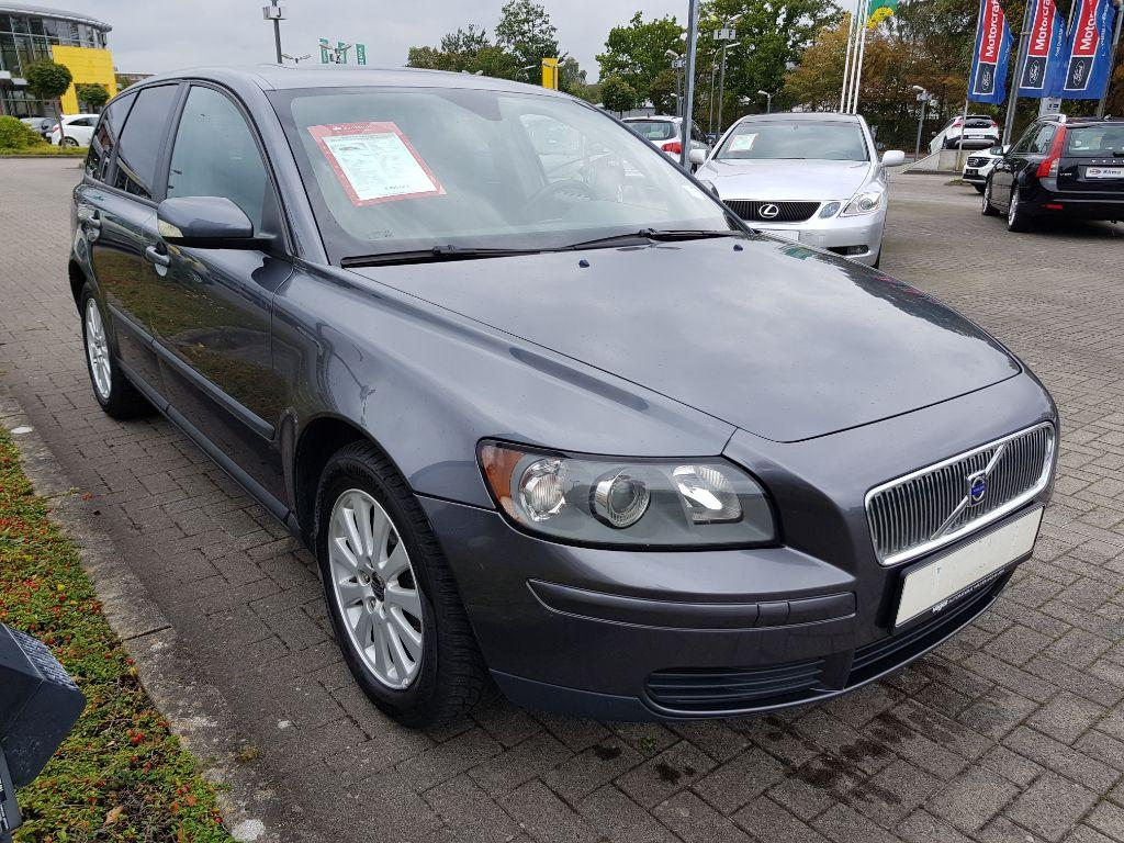 VOLVO V50 1.8 Kinetic**HU NEU BIS 09/21!