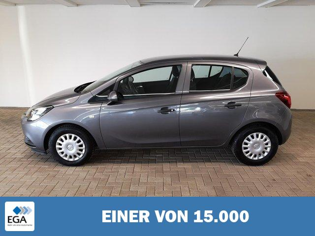 OPEL Corsa Selection Selection mit Cool & Sound-System