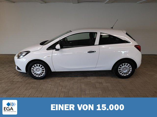 OPEL Corsa E Selection+Klima+Radio,?