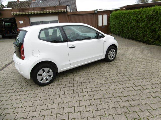 VW up! 1.0 Take Klima Radio CD