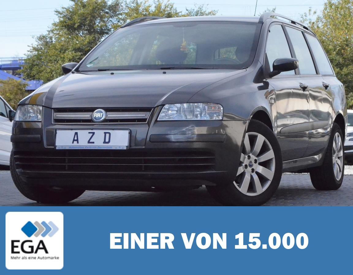Fiat Stilo Multi Wagon 1.9 JTD DYNAMIC 150PS KLIMA-A